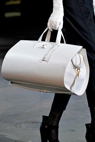 Nikita Nikolaev : New York Fashion Week: Bags