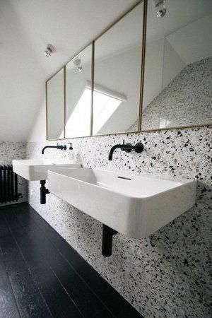 Beach Rock — Naturali Stone Banyo