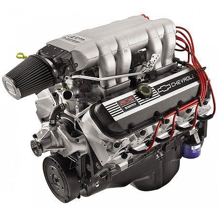 Chevy Engine Ram Jet 502 Qualityusedengines Chevy Engineering