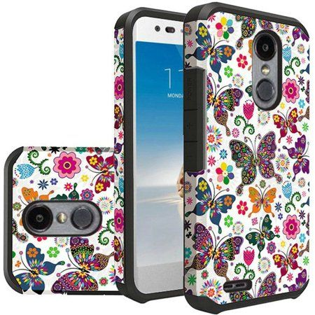 LG Aristo 2/Fortune 2/Tribute Dynasty Case, by Insten
