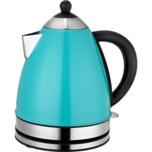 Kitchen Originals Aqua Stainless Steel Kettle At Argos Co Uk Your Online