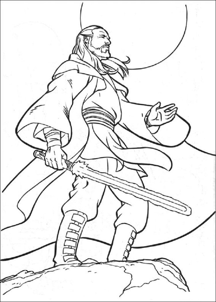 Star Wars Phantom Menace Coloring Pages Star Wars Coloring Book Cartoon Coloring Pages Coloring Pictures