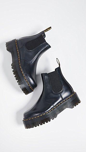 2976 Quad Chelsea Boots i 2020 | Kläder och Accessoarer