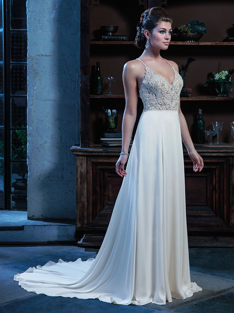 Amare Couture Style C132 Gloria | #1 bridal gowns | Pinterest ...