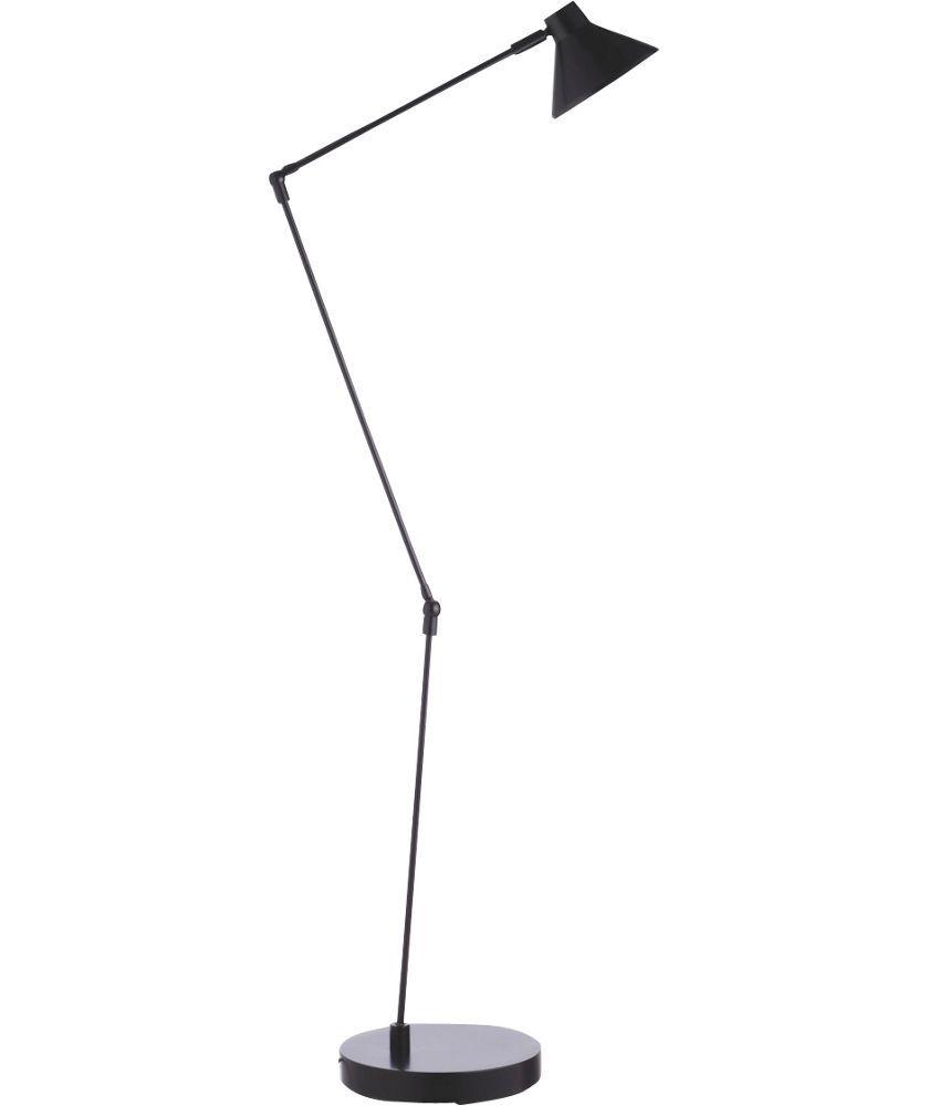 Buy Habitat Bobby Multi Joint Floor Lamp Black At Argos Co Uk Your Online Shop For Floor Lamps Black Floor Lamp Evergreen House Lamp