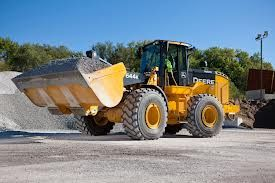 Pin On Heavy Equipment Loaders