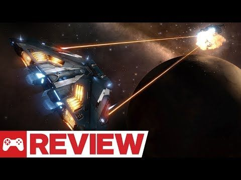 Elite Dangerous PlayStation 4 Review https://i.ytimg.com/vi/RcvqJPjqlX4/hqdefault.jpg