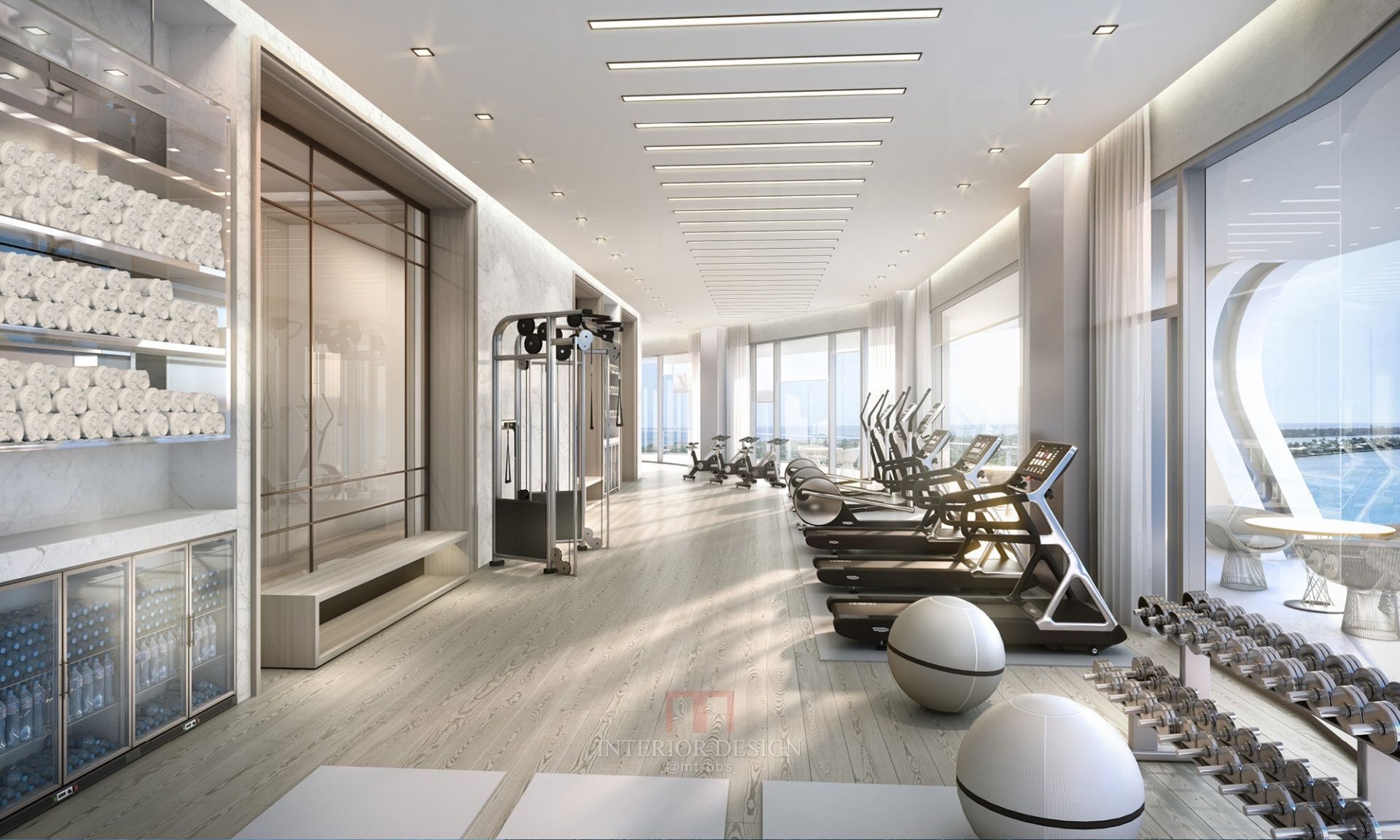 Pin Eason Zh Gym In 2019 Home Design
