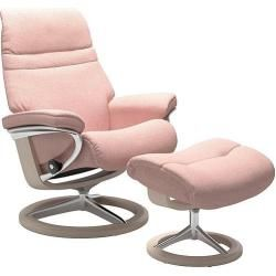 Photo of Stressless Relaxsessel Sunrise (Set) StresslessStressless