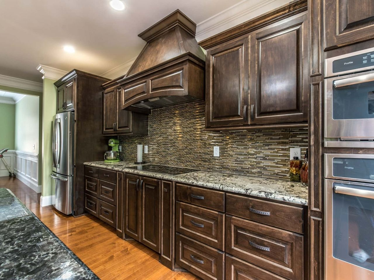 Granite Kitchen Countertops Delicatus White Charleston Sc East Coast Granite And Design  (6)