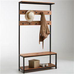 Meuble D Entree Hiba Meuble Entree Meubles De Rangement Mobilier De Salon