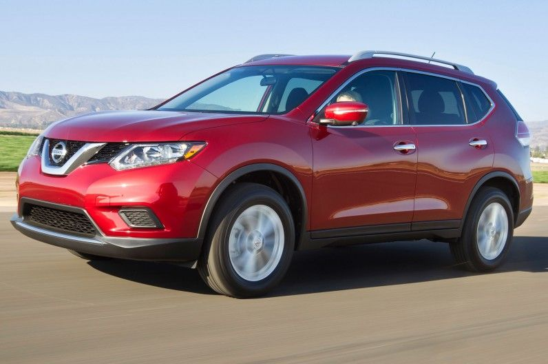 Revealed 2014 Nissan Rogue To Offer Third Row Seats Priced At 23 350 2014 Nissan Rogue Nissan Rogue Nissan