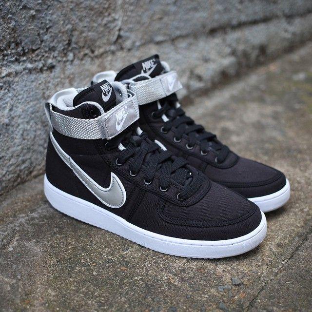 NikeLab Vandal Hi instore