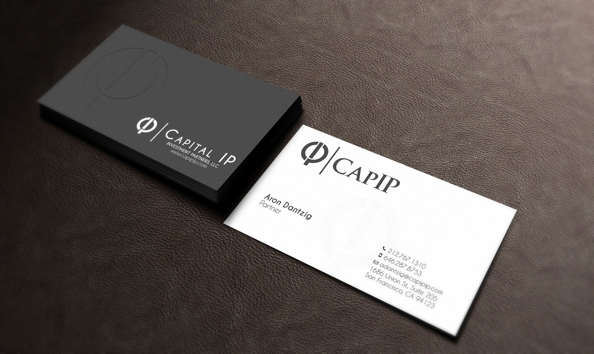 cool, simple business cards | 99designs | Business Ideas | Pinterest