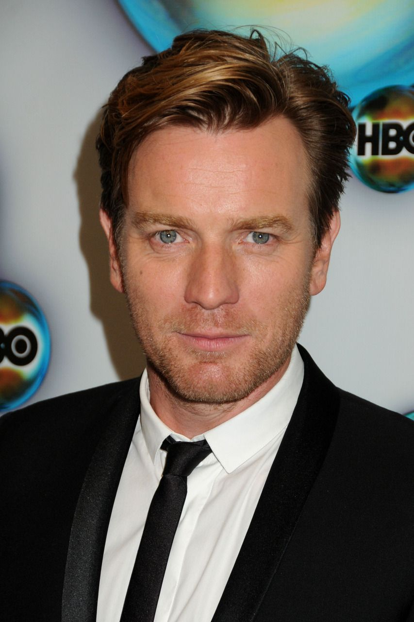 Ewan McGregor (born 1971)