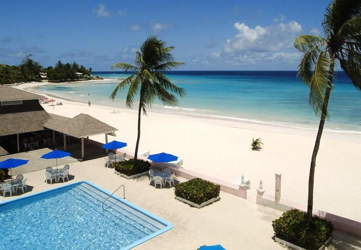 Hit The Beach This Weekend At Southern Palms Club Barbados Caribbeanlife Beachfront