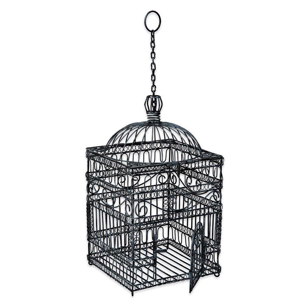Amazon.com: Large Victorian Bird Cage: Patio, Lawn U0026 Garden