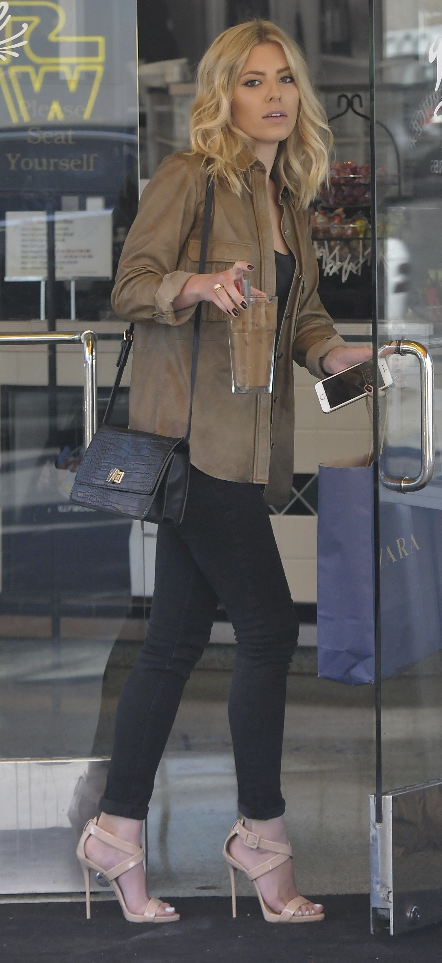 Mollie king ana pinterest mollie king casual chic and