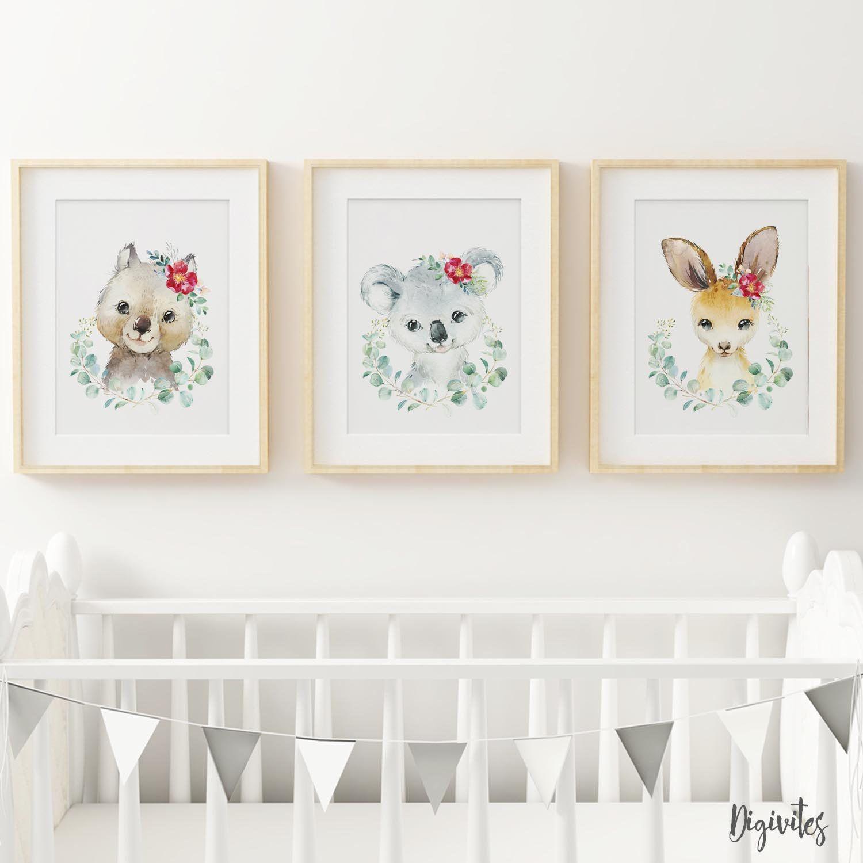 Baby Nursery Decor Australian