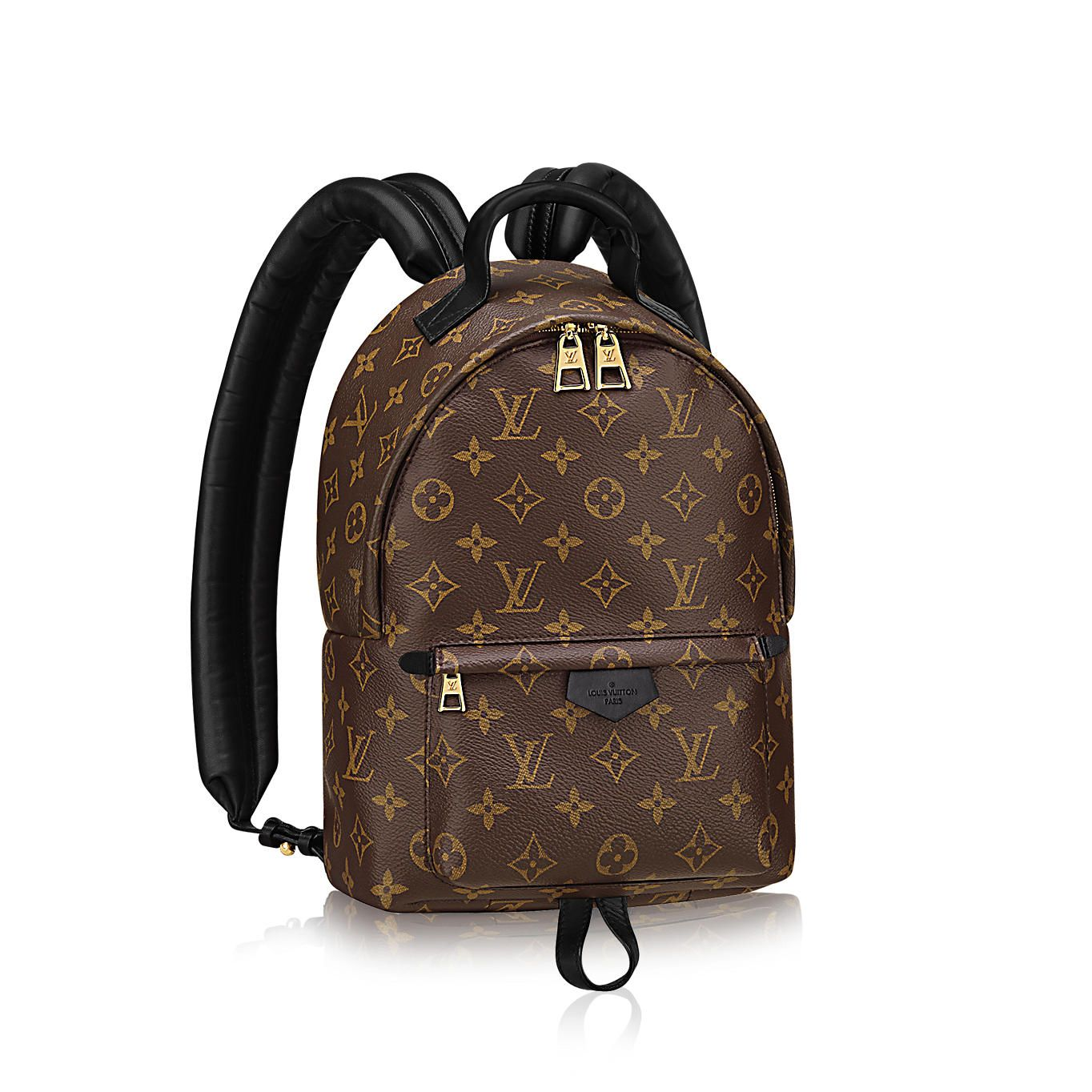 Women s Luxury Christmas Gift - Palm Springs Backpack PM Monogram Canvas  Women Handbags  9fcd281e7d609