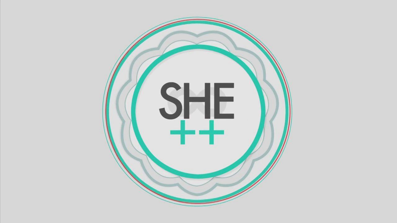 She The Documentary Reinventing Tech For The Next Generation Of Goodgirlsgonegeek Brought To You By She Documentaries Teaching Coding Computer Science