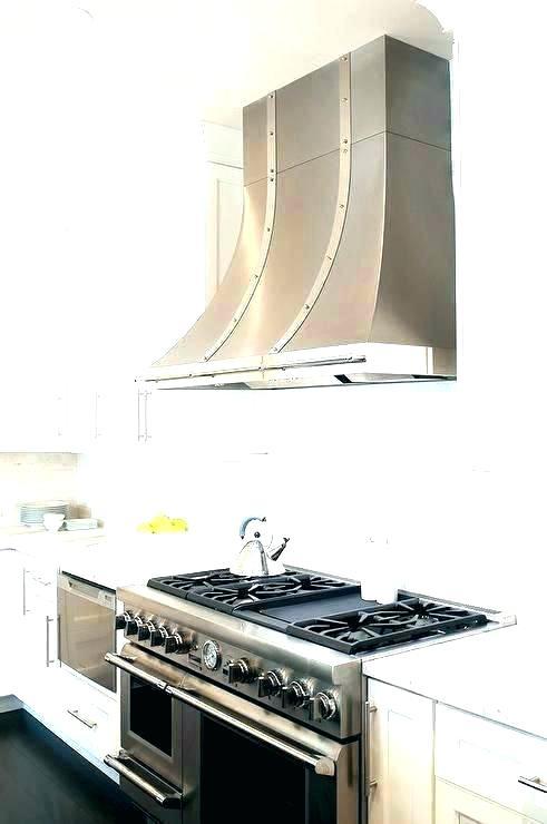 Flexible Duct For Range Hood Lovely Modern Kitchen Modern Kitchen Range Hoods Kitchen Hoods