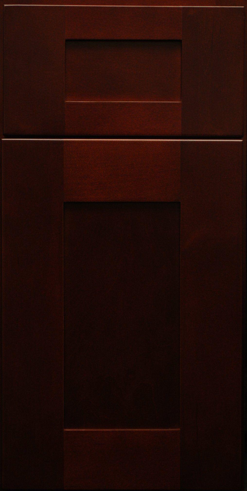 Concord Shaker Style Sample Front Door Shaker Style Rta Kitchen Cabinets Front Door