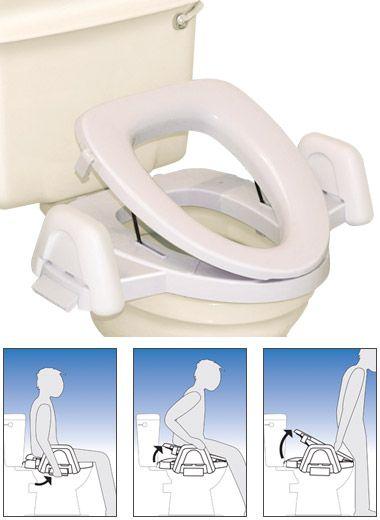 Ez Boost Toilet Seat Toilet Seat Toilet Seating
