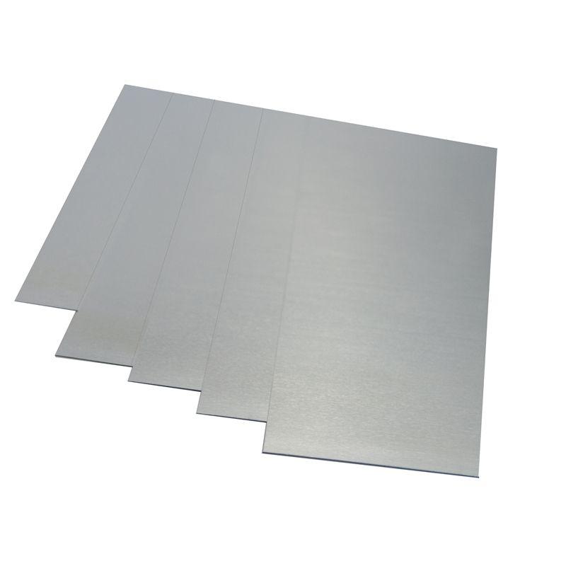 Metal Mate 0 5 X 300 X 900mm Plain Aluminium Sheet Sheet Metal Work Aluminium Sheet Aluminum Sheet Metal
