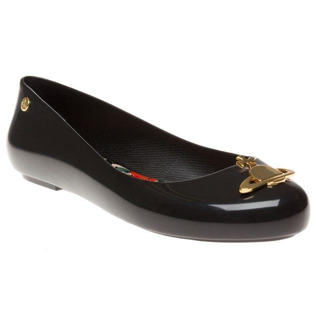 Vivienne Westwood X Melissa Lady Dragon Aurora Shoes With Bow Vivienne Westwood Shoes Melissa Shoes Shoes