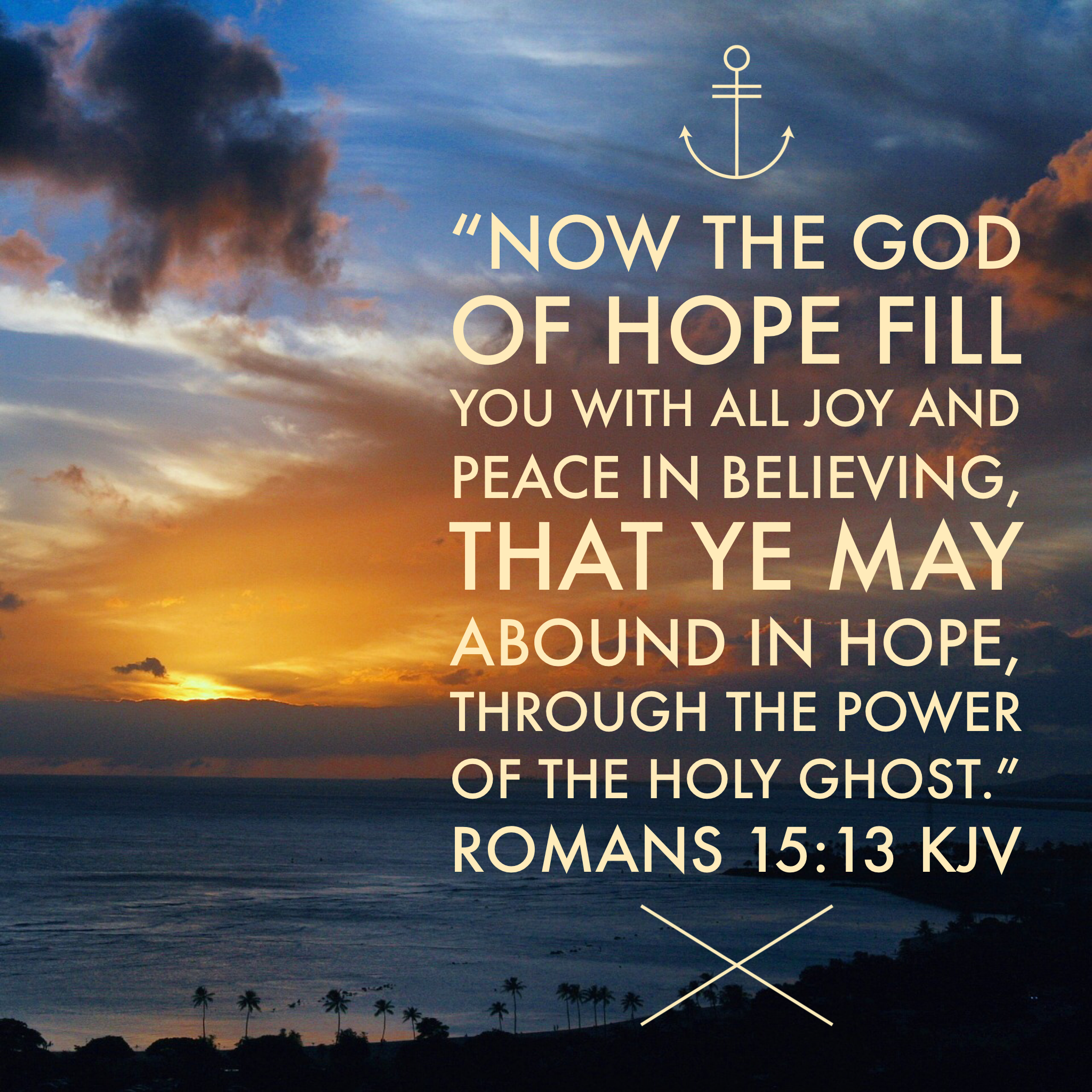 Image result for Hope kjv