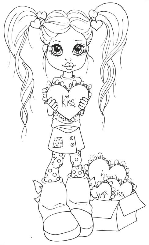 Saturated Canary FREEBIE Hugs and Kisses | Cards I\'d like to make ...