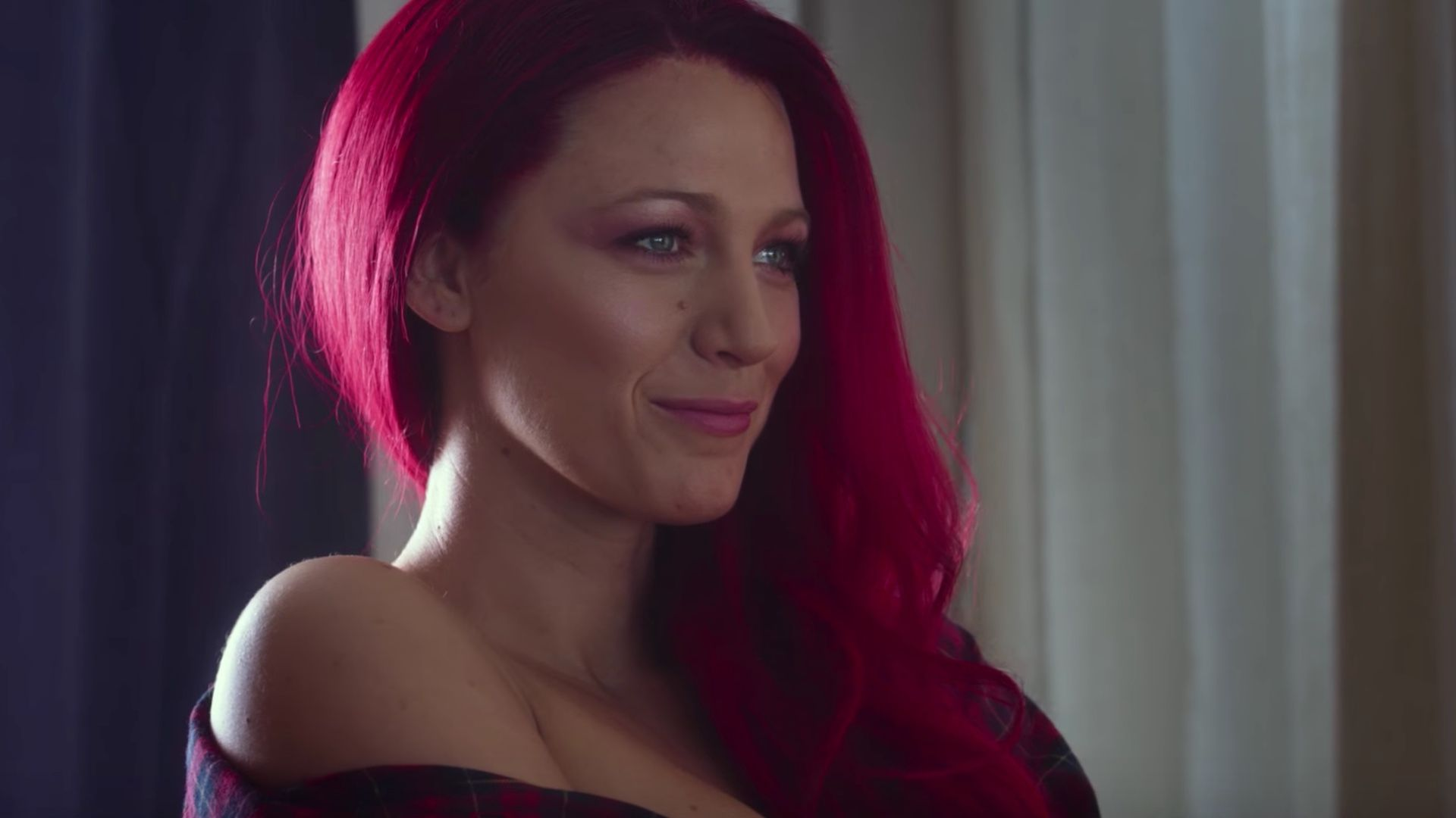Thrilling Full Trailer For Blake Lively And Anna Kendrick S A Simple Favor Geektyrant Blake Lively Gossip Girl Blake Lively Style