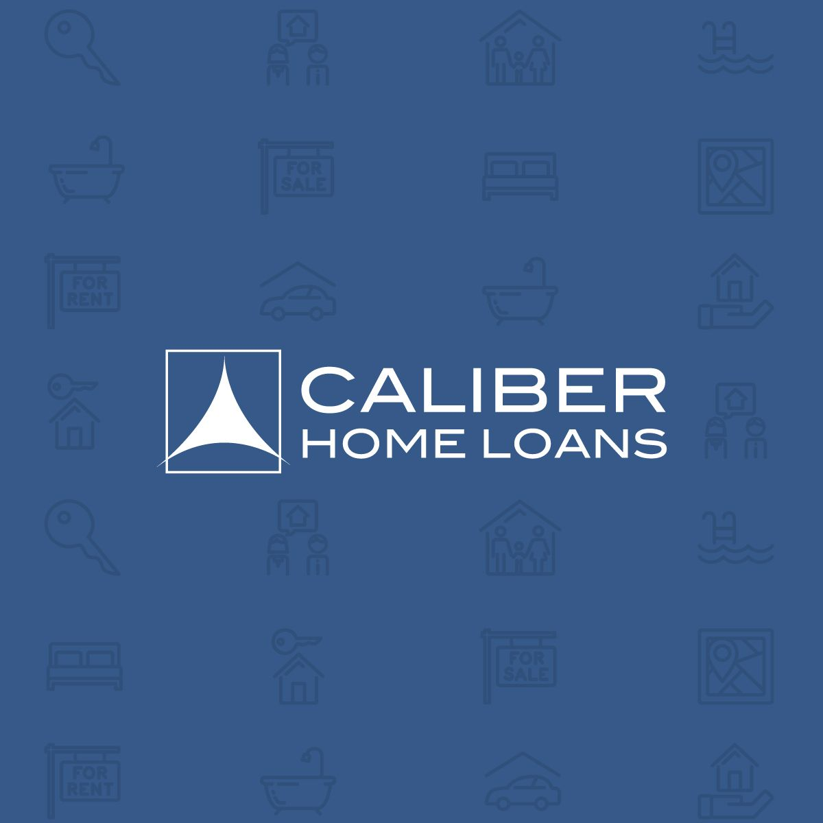 Caliber Home Loans Inc National Mortgage Lender Home Loans