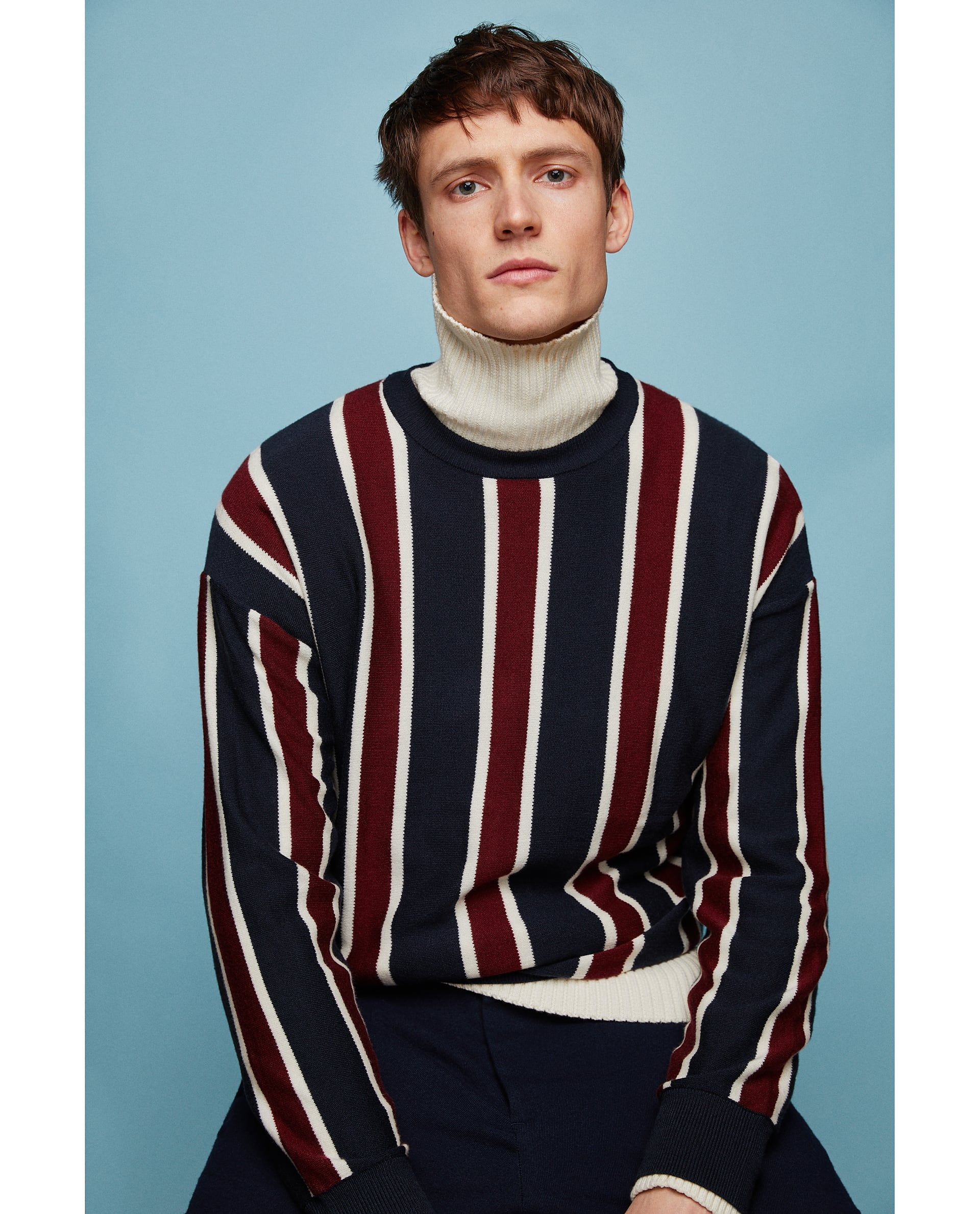 classic fit 07dba 14d93 Men s New In Clothes   New Collection Online   ZARA United Kingdom
