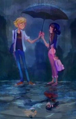 Watching Miraculous Ladybug - Stormy Weather Part 2 #wattpad