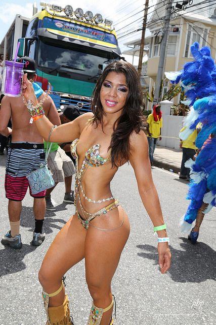Trinidad tobago porn