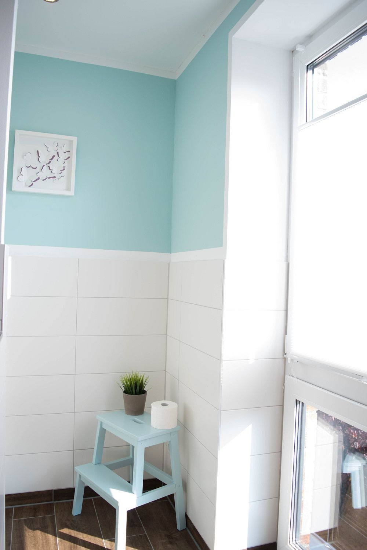 Fliesen und badezimmer planung im neubau wandfarben for Badezimmer planung vorschlage