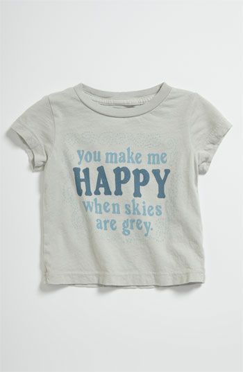 My little boy will have this.