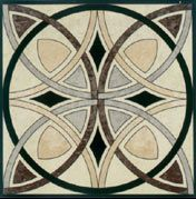 Marble inlay design by http://www.rameshwaramarts.co.in/marble_inlay.php