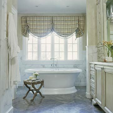 7 bathroom window treatment ideas for bathrooms | blindsgalore