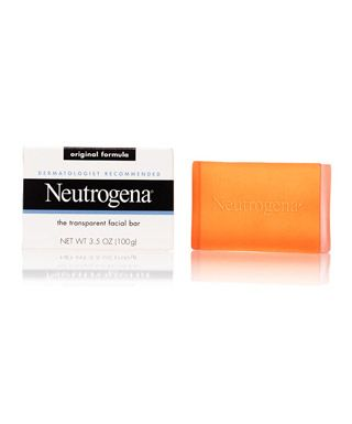 Have hit neutrogena 35 oz bar facial soap tell more