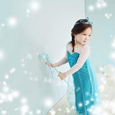 ANNIKA le Elsa Dress – mokipoki