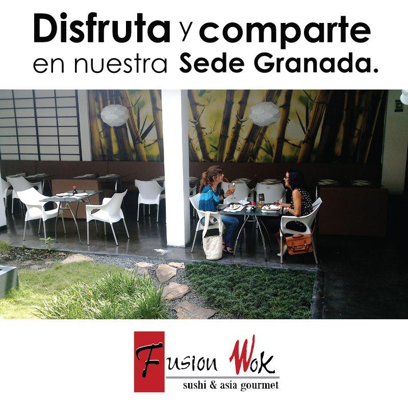 Avenida 9a 15a 30 Sede Granada Cali Colombia Restaurante
