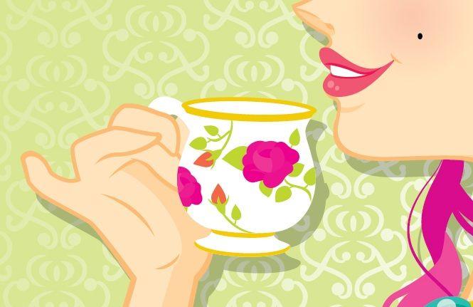 Tea+Time