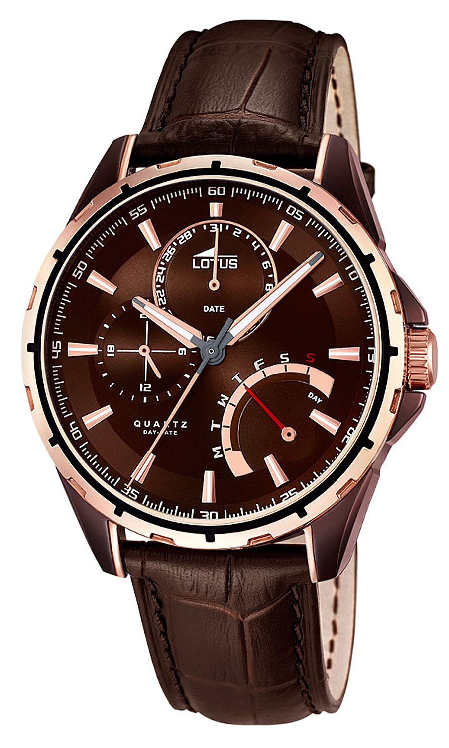 5db7eb23fefa Buy LOTUS 18211 1 Mens Watch now from uhrcenter Watch Shop. ✓Official Lotus  Stockist!