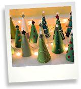 tannenwald adventskalender mit tannbaum vorlagen und. Black Bedroom Furniture Sets. Home Design Ideas