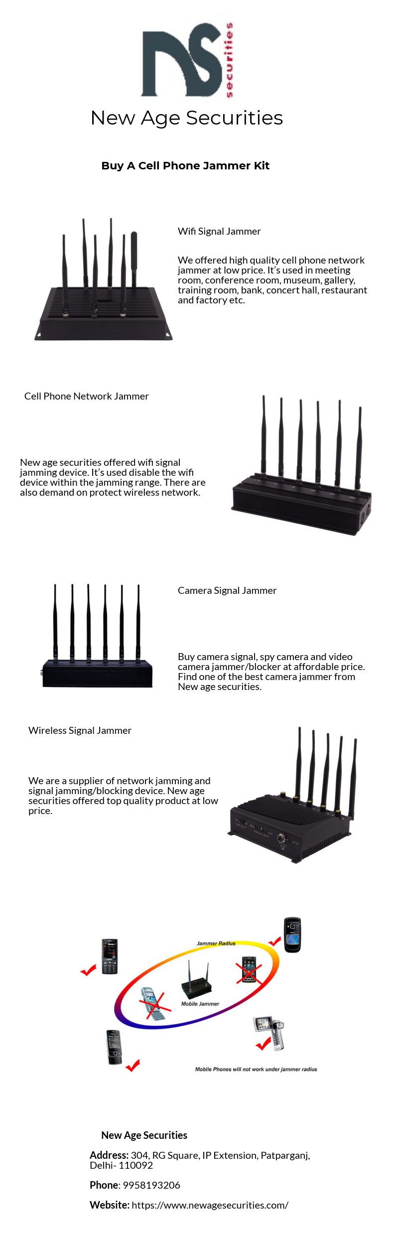 Best cell phone jammers us - affordable cell phone jammer