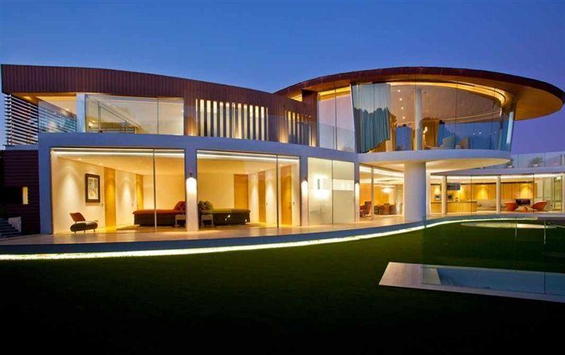 Quinta Do Lago, Algarve House styles, Minimalist house