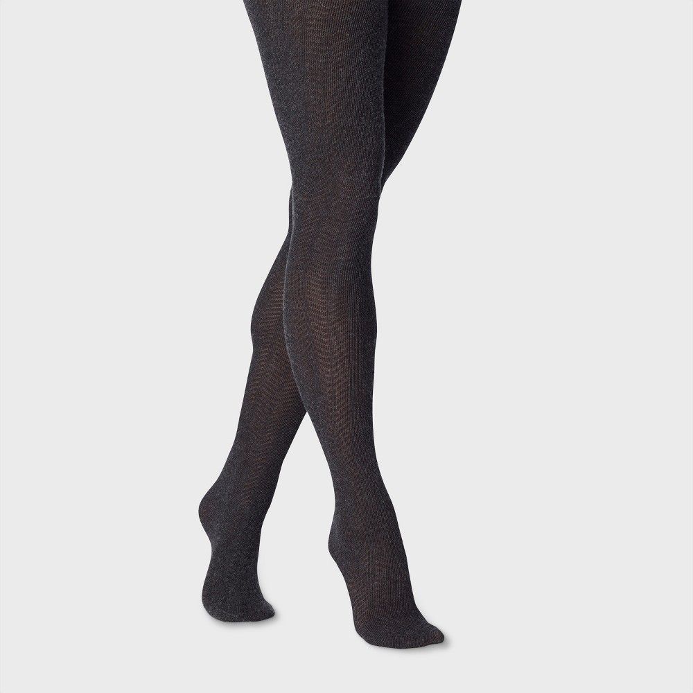 4f51634ca Women s Pointelle Sweater Tights - A New Day Black M L Gender  Female. Age  Group  Adult. Pattern  Solid. Material  Nylon.. Women s Pointelle Sweater  Tights ...